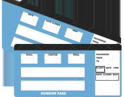 Biglietto ticket